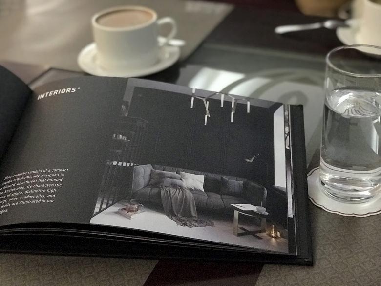 Exterior and interior 3D rendering portfolio by Lunas Company