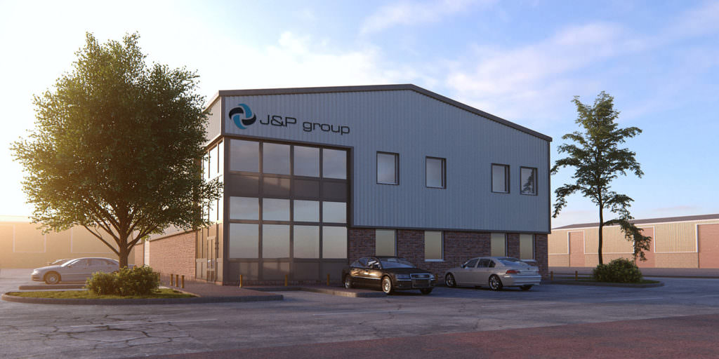 3D-exterior-visualization-multifunctional-industrial-building-Chester-01