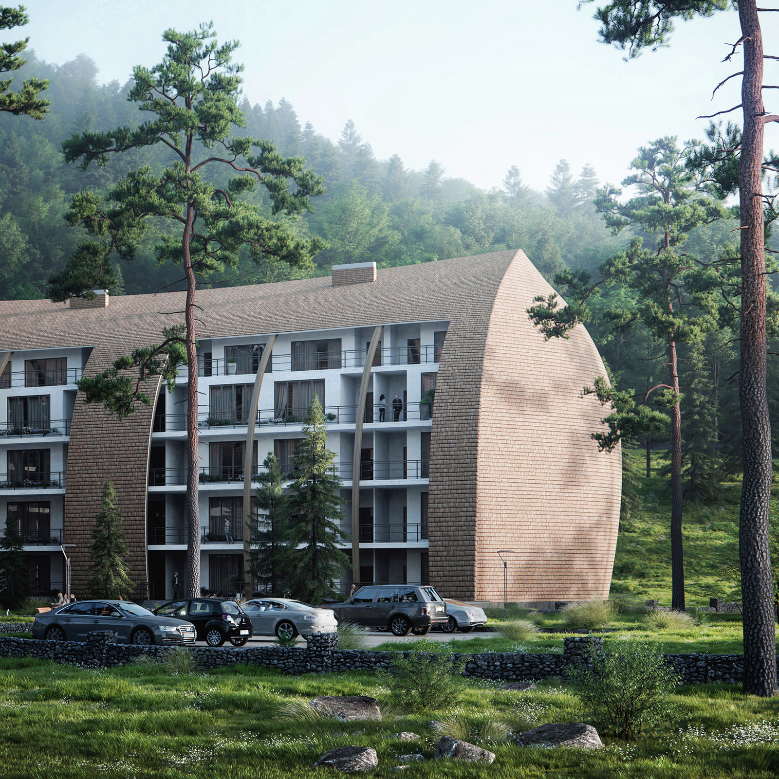 3D-exterior-visualization-residential-complex-Bakuriani-architecture_crop